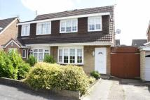 3 bedroom semi detached house for sale in Mallory Avenue, Lydiate