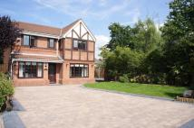 4 bedroom Detached property for sale in Moorbridge Close, Bootle...