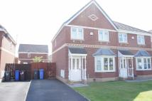 3 bed semi detached property to rent in Penda Drive, Littledale