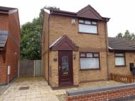 2 bed semi detached home to rent in York Close, Bootle...