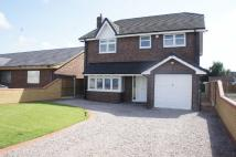 Hayes Drive Detached property for sale