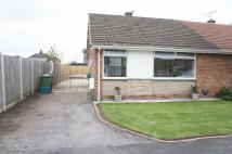 Semi-Detached Bungalow to rent in Lancaster Close, Maghull