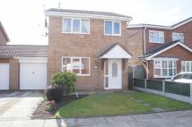 3 bedroom Detached property for sale in Woodleigh Close, Lydiate...