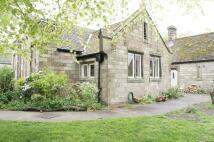 Cottage in Old School, School Lane...