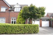 2 bed semi detached property in Barberry Crescent, Bootle