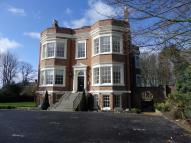 Apartment to rent in Maghull Manor House...