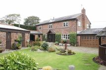 4 bed Link Detached House in Butchers Lane, Aughton...