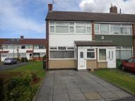 3 bed End of Terrace house in Longfold, Maghull