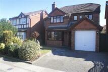 4 bed Detached property in Fernbank Drive, Netherton