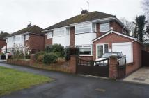 3 bedroom semi detached house for sale in Clent Avenue, Maghull...