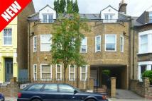 2 bedroom Flat to rent in Dresden Road...