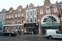 Flat to rent in Tottenham Lane...
