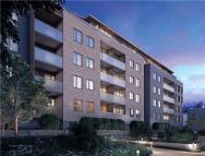 Flat for sale in St Edmunds Terrace