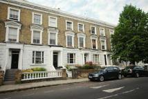 Belsize Road Flat to rent