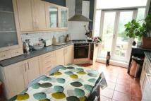 4 bed Terraced property to rent in Regina Road...