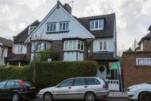 semi detached property for sale in Fitzwarren Gardens...