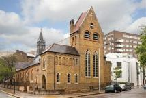 1 bed Flat to rent in All Souls, Loudoun Road...