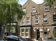 1 bedroom Flat to rent in Wembury Road, London