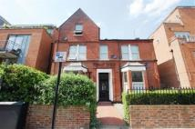 1 bedroom Flat in Lithos Road, Hampstead