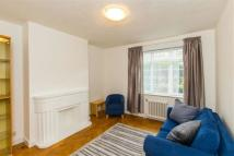 Flat to rent in Highcroft, North Hill...