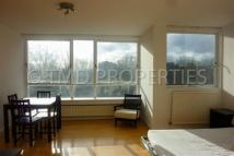 Flat to rent in Avenue Heights...