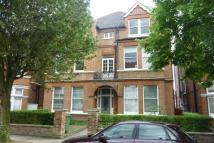 Fawley Road Flat to rent