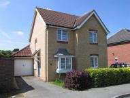 4 bed Detached house in Bridport Way, Braintree...
