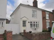 3 bedroom semi detached home to rent in Manor Street, Braintree...