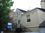 Flat to rent in High Street, Braintree...
