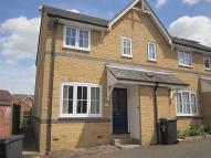 2 bedroom Terraced property in Wall Court, Braintree...