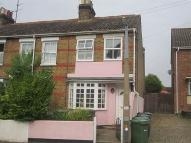 semi detached property in Church Street, Braintree...
