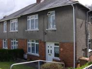 semi detached house for sale in Lewis Crescent, Gilfach...