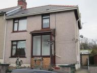 Bryncoed Terrace semi detached house for sale