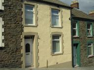 3 bedroom Terraced house for sale in Herbert Street, Brithdir...