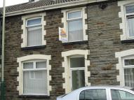 3 bedroom Terraced property in Park Place, Gilfach...