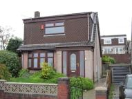 3 bedroom Detached house in Marwyn Gardens, Bargoed...