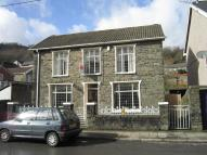 3 bed Detached property for sale in Walter Street, Abercynon...