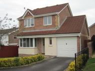 Detached property in Sorrel Drive...