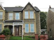 4 bed semi detached property for sale in Hillside Park, Bargoed...