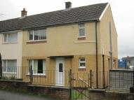 3 bed semi detached home for sale in Claerwen, Gelligaer...