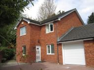 3 bed Detached house in Church Meadow, Gelligaer...