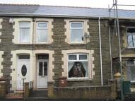3 bed Terraced home in Woodland Place, Gilfach...