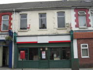 Terraced home for sale in COMMERCIAL STREET...