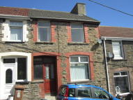 3 bed Terraced property for sale in ALFRED STREET, Bargoed...
