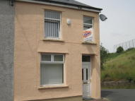 End of Terrace house for sale in Cwrt Coch Street...