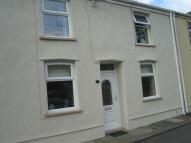 3 bedroom Terraced property in EDWARDS ROW, Deri, CF81