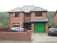Detached home in BAILEY STREET, Deri, CF81