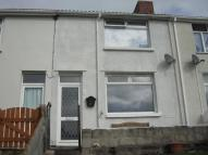 2 bed Terraced property for sale in Llewellyn Street, CF81