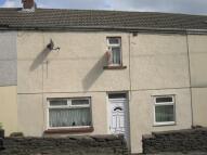 2 bedroom Terraced house in Bailey Street, CF81