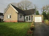 4 bedroom Detached Bungalow for sale in Heol Fargoed, Bargoed...